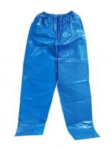 กางเกงพลาสติกกันน้ำ ขายส่ง  กางเกงกันน้ำ ขนาด 40 x 51 นิ้ว