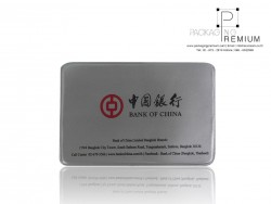นามบัตร, ซองพลาสติก, ซองนามบัตร, ซองใส่นามบัตร, Business card