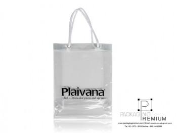 กระเป๋าพลาสติก Plaivana