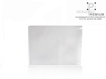 ซองซิปรูด PVC ขนาด A4 ใส